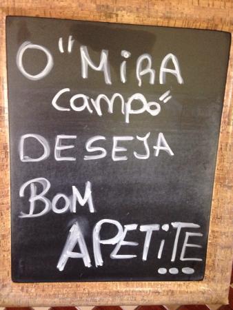 Mira Campo