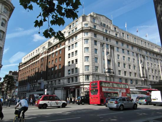 Radisson Blu Edwardian London, Bloomsbury Street $161