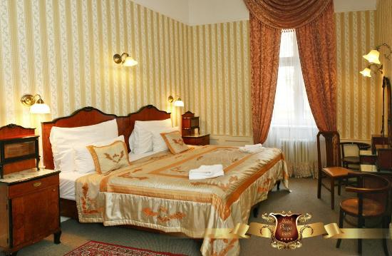 Hotel Praga 1885: APT