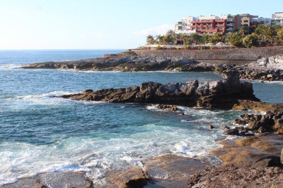 Playa Paraiso, Spanien: Punta Paraiso