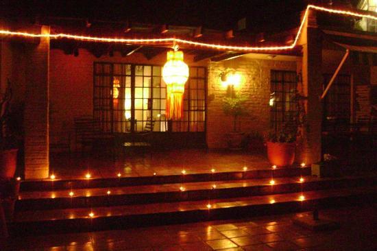 Thatchfoord Lodge: Diwali