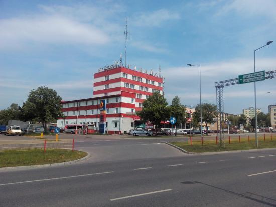 Hotel Turkus Photo