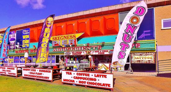 Whippie Dippies Ice Cream Parlour
