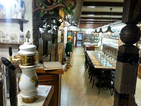 Museum Tomsk Beer