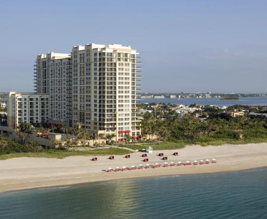 Beachfront At Singer Island Riviera Beach Fl