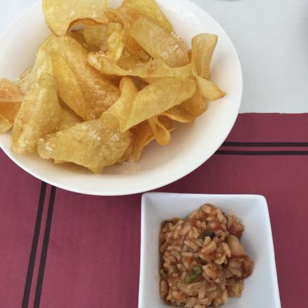 La Tortillita Photo
