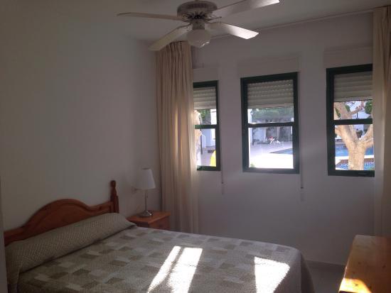 Apartamentos Torrelaguna: Appartement tout confort et très bien équipé