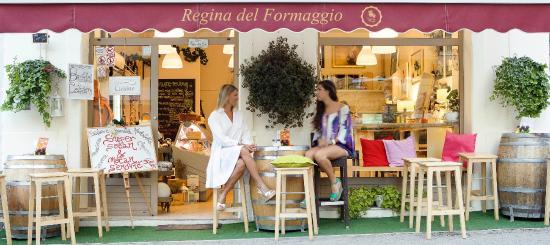 Regina Del Formaggio