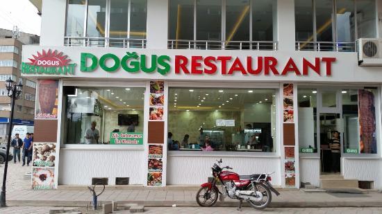 Dogus Restaurant