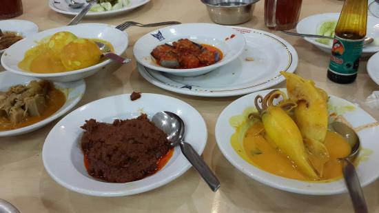 Rm Sederhana Bintaro