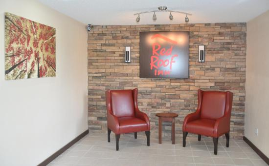 Red Roof Inn Anderson In 2 отзывы фото и сравнение