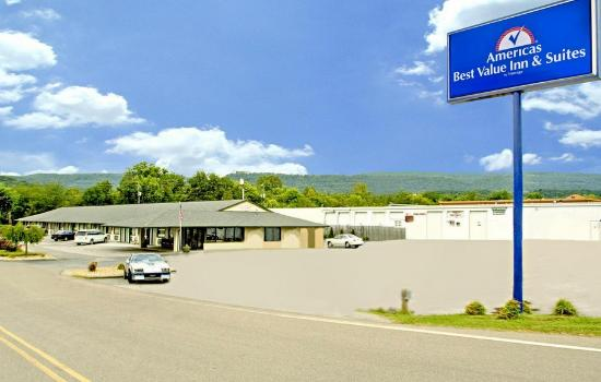 Photo of Americas Best Value Inn Dayton