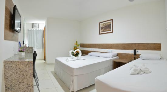 오닉스 호텔 아에로포르투