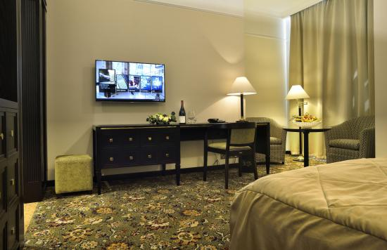 Hotel Savoy: Imperial Room
