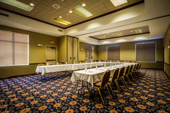 Comfort Suites Madison West: Conference Room