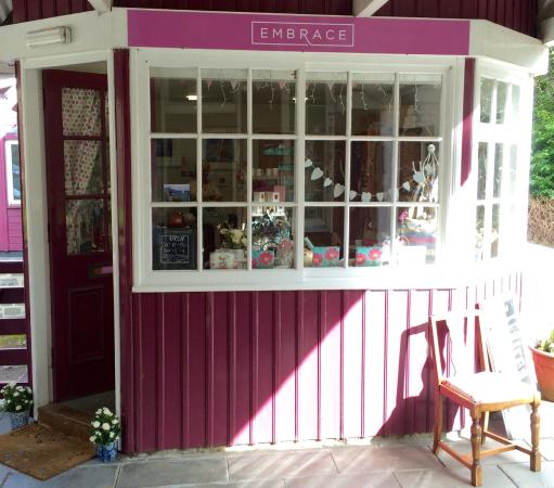 ‪‪Embrace Gift Shop‬: Embrace Gift Shop in Strathpeffer‬