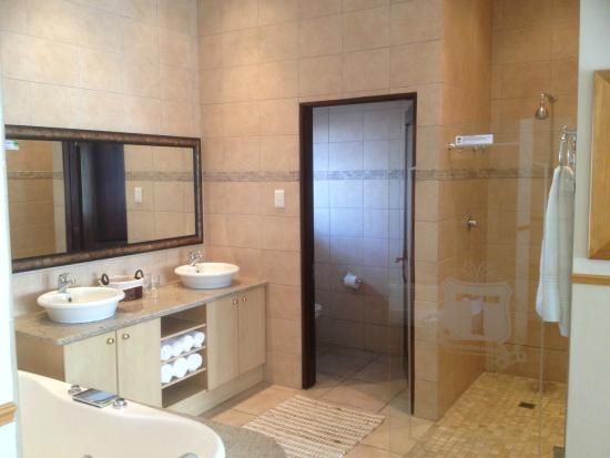 Turnberry Boutique Hotel : Presidential Suite