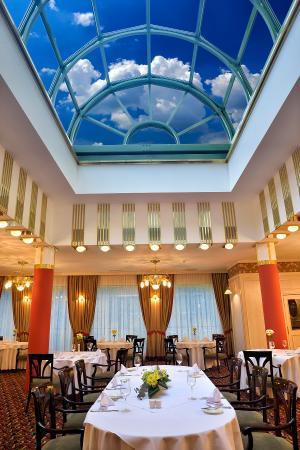 Hradcany Restaurant