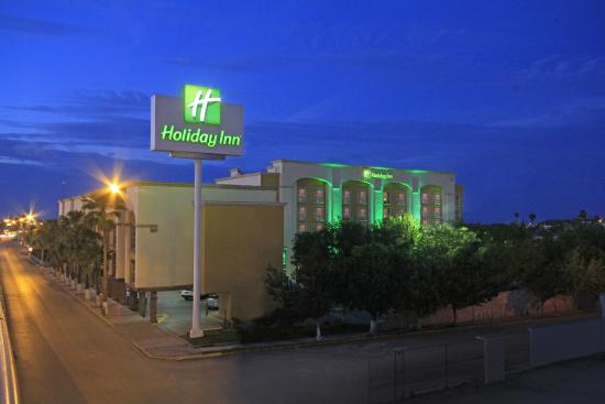 Holiday Inn Monclova: Panoramica