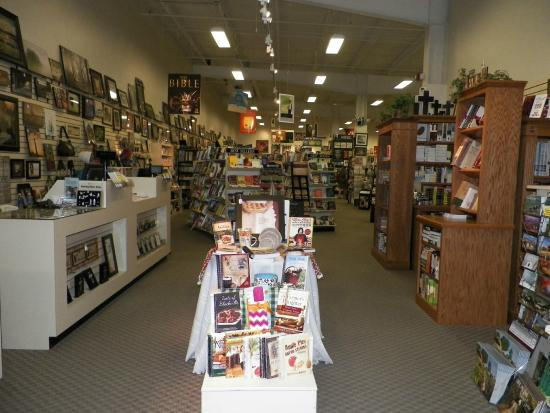 Berlin, OH: Welcome to the Gospel Book Store