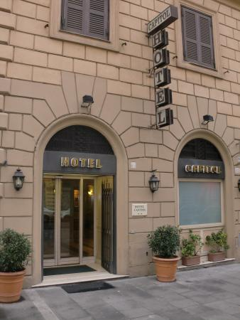 Photo of Hotel Capitol Roma Rome