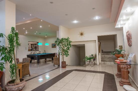 Photo of Park Hotel Tsilivi