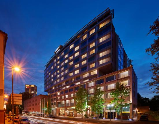 The Suite Hotel Frankfurt Tripadvisor