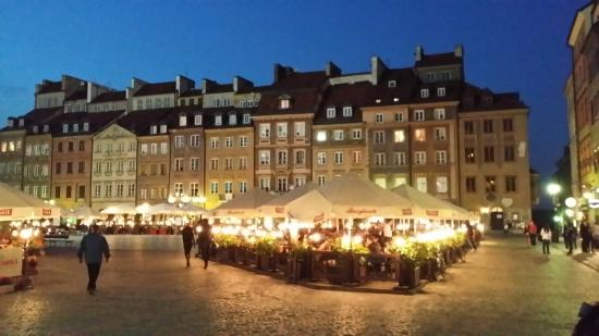 Awesome Warsaw - Day Tours