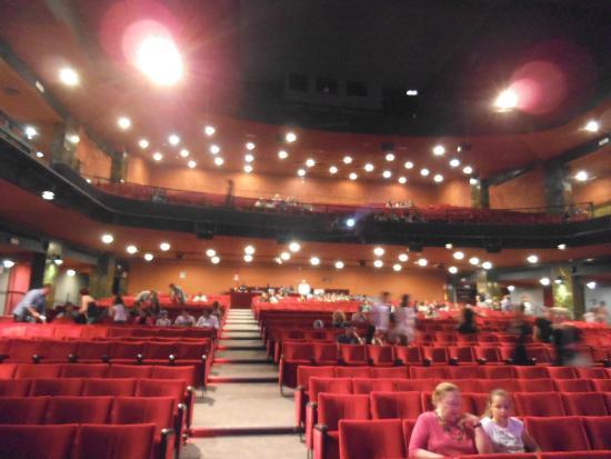 Platea Foto Di Teatro Brancaccio Roma Tripadvisor