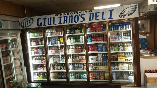 Giuliano's Deli