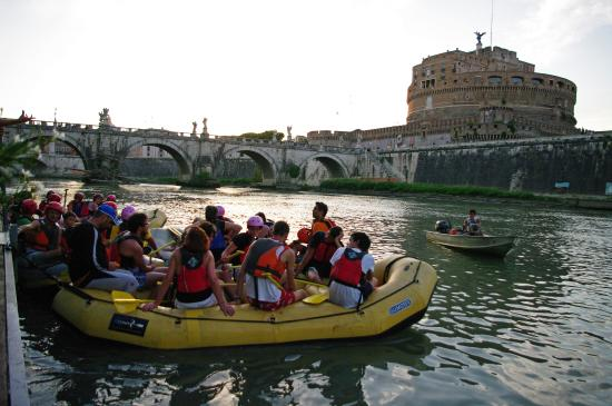 Rome Eco Cruise