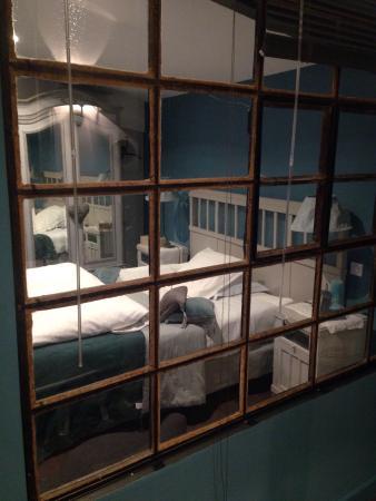 La maison de Juliette: Chambre