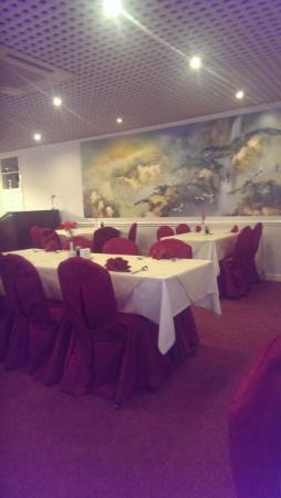 The Food Lodge