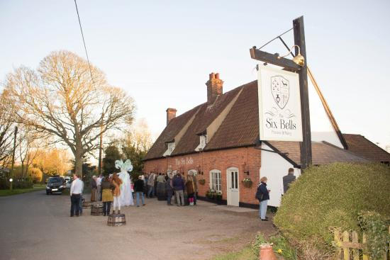 The Six Bells