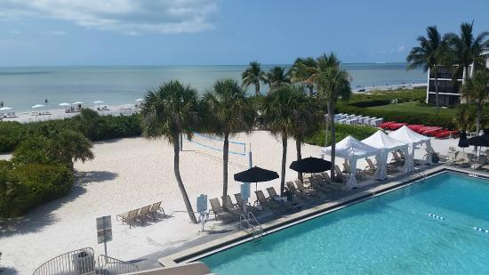 Sundial Beach Amp Golf Resort Sanibel Island Fl 2018 Review Amp Ratings Family Vacation Critic