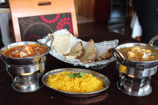 Restaurante Namaste India