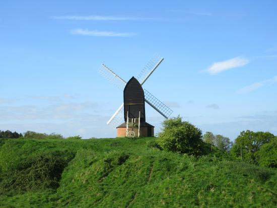 Brill Windmill