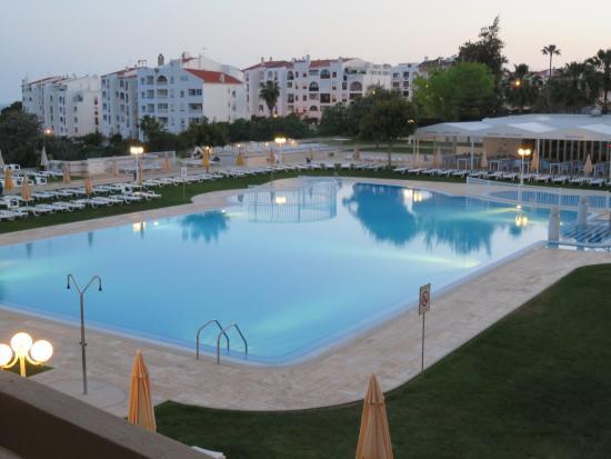 Best Albufeira Hotels - Shows Brisa Sol Apartments