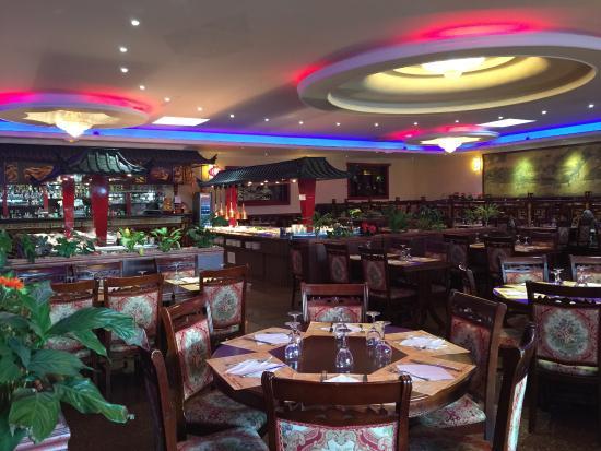 Palais de St. Louis, Braud-Et-Saint-Louis - Restaurant Bewertungen ...
