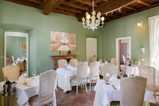 Ristorante Villa Massari