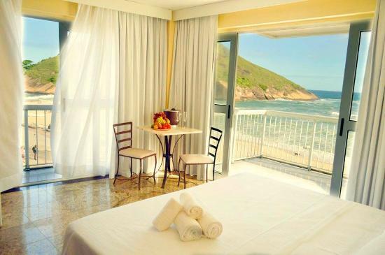 KS Beach Hotel Residence
