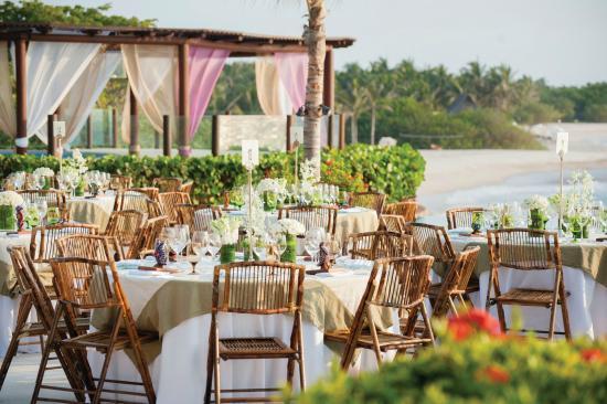 Four Seasons Resort Punta Mita Beach Side Destination Weddings