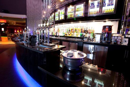 Grosvenor G Casino Gallery Restaurant