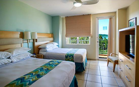 Aquarius Vacation Club: Studio