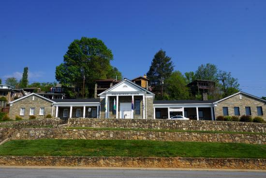 Lake Junaluska, Βόρεια Καρολίνα: World Methodist Museum