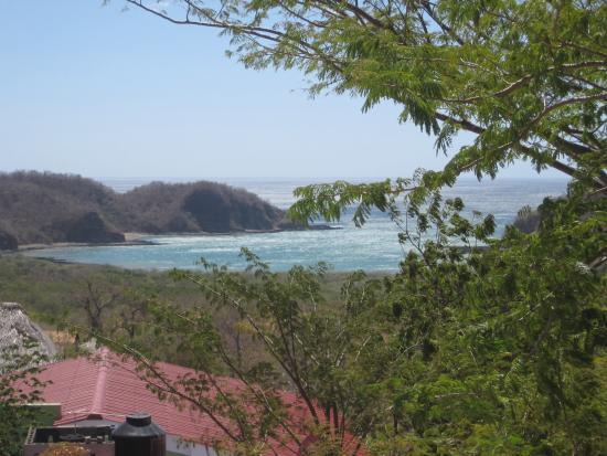 El Jardin Hotel: Bay view