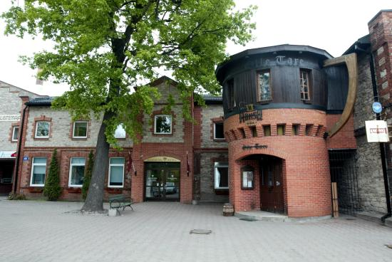 Photo of Aleksandri Guesthouse Tartu