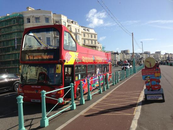 ‪City Sightseeing Brighton‬