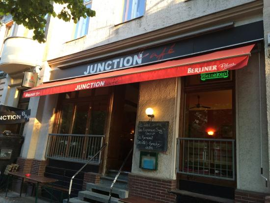 ‪Junction Bar‬