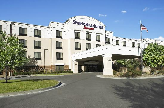Springhill Suites Omaha East Council Bluffs Ia Omd 246 Men